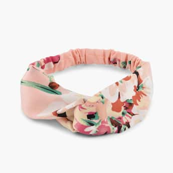 TONIQ Women Printed Hairband