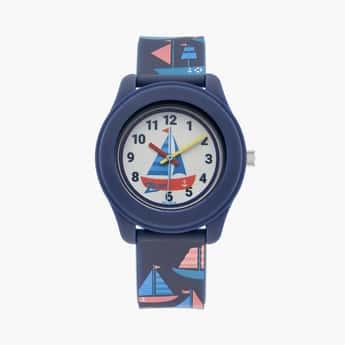 ZOOP Kids Casual Analog Watch- 26019PP01