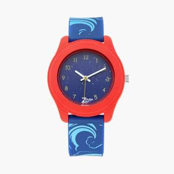 ZOOP Kids Casual Analog Watch - 26019PP04