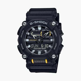 CASIO Men Digital Multifunction Watch - G1057