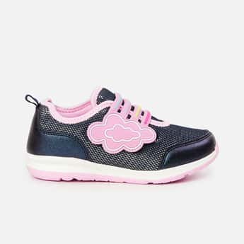FAME FOREVER Girls Colourblocked Shoes