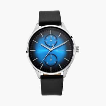 TITAN Men Solid Analog Watch- 1833SL03