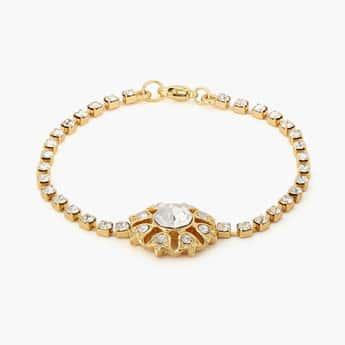 ESTELE Embellished Bracelet