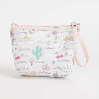 GINGER Women Printed Pouch