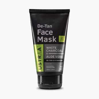 USTRAA De-Tan Face Mask - Dry Skin 125gm