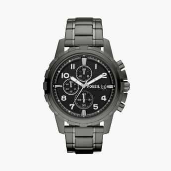 FOSSIL Dean Men Chronograph Watch - FS4721