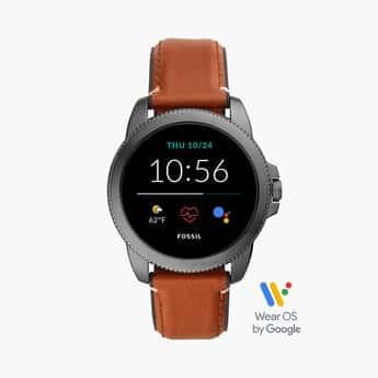 FOSSIL Gen 5E Men's Smartwatch - FTW4055