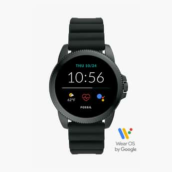 FOSSIL Gen 5E Men's Smartwatch -  FTW4047
