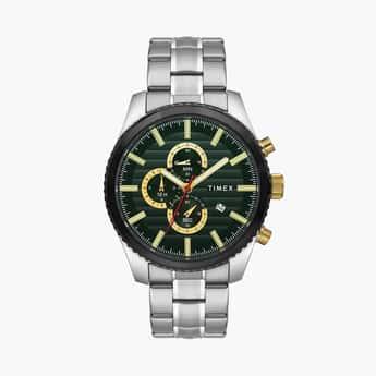 TIMEX Men Water Resistant Analog Watch - TWEG19501