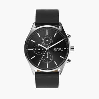 SKAGEN Men Water-Resistant Chronograph Watch- SKW6677I