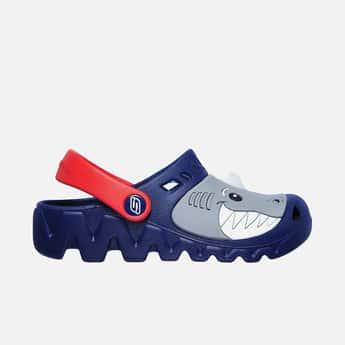 SKECHERS Boys Printed Sandals