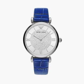 EMPORIO ARMANI Women Embellished Analog Watch- AR11344I