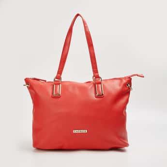 CAPRESE Women Textured Shoulder Bag