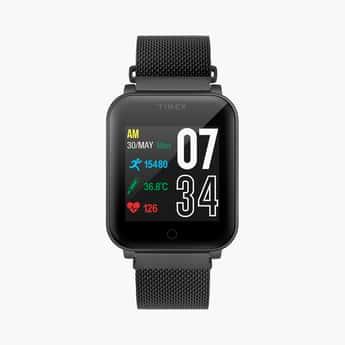TIMEX FIT Unisex Smart Watch- TWTXW103T