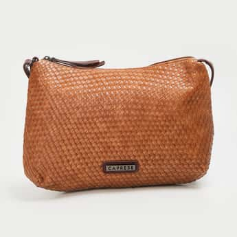 CAPRESE Women Textured Sling Bag