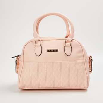 CAPRESE Women Quilted Handheld Bag