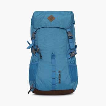 WILDCRAFT Men Solid Travel Backpack
