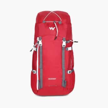 WILDCRAFT Unisex Solid Travel Backpack