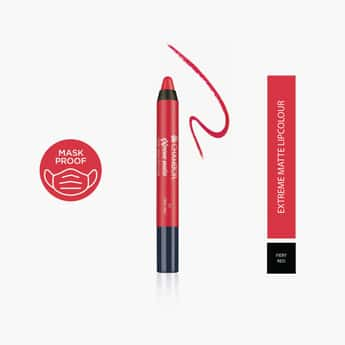 CHAMBOR Extreme Matte Long Wear Lip Colour