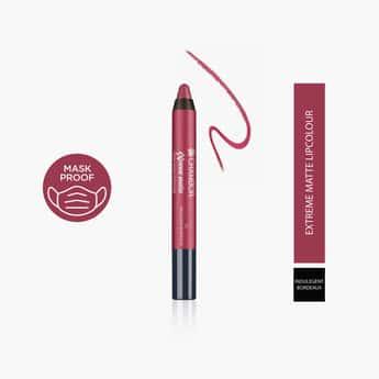 CHAMBOR Extreme Matte Long-Wear Lip Colour- 2.8 Gm