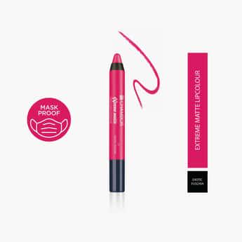 CHAMBOR Extreme Matte Long-Wear Lip Colour