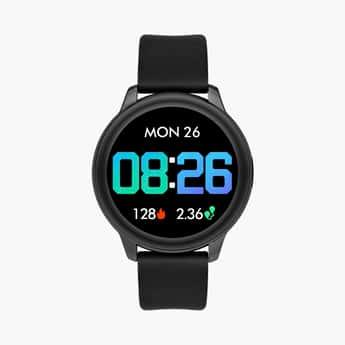 TIMEX Unisex Full Touch Bluetooth Calling Smart Watch - TWTXW200T