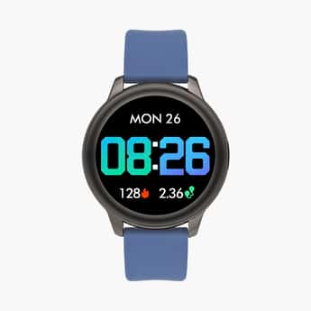 TIMEX Unisex Full Touch Bluetooth Calling Smartwatch - TWTXW201T