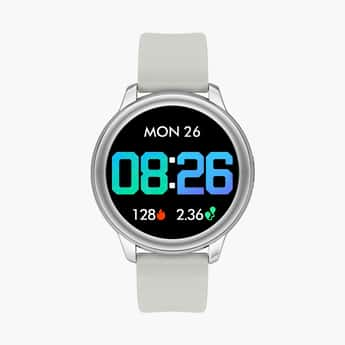 TIMEX Unisex Full Touch Bluetooth Calling Smartwatch - TWTXW202T