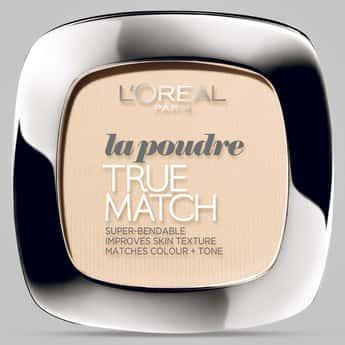 L'OREAL True Match Pressed Powder Compact