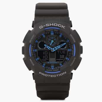 CASIO G271 Men Multifunction Watch