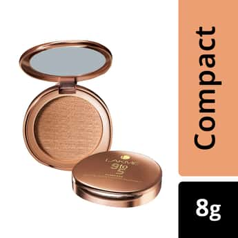 LAKME 9-To-5 Flawless Apricot Compact