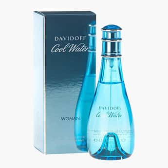 DAVIDOFF Cool Water Eau De Toilette