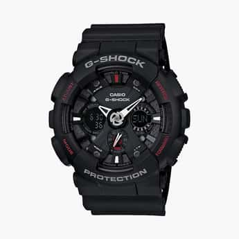 CASIO Men Analog & Digital Watch - G346