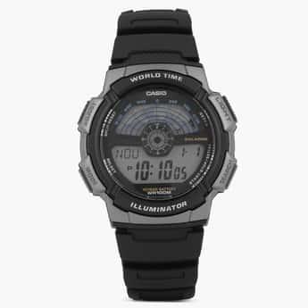 CASIO Youth Digital Watch D085