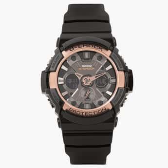 CASIO G402 Men Multifunction Watch