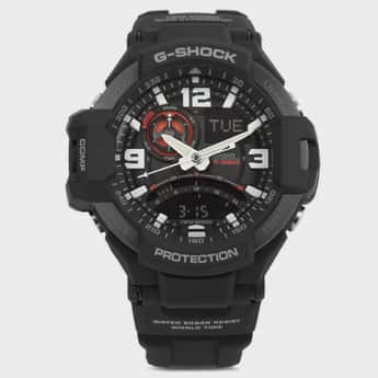CASIO G435 Analog & Digital Watch
