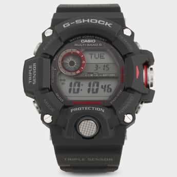 CASIO G485 Digital Watch