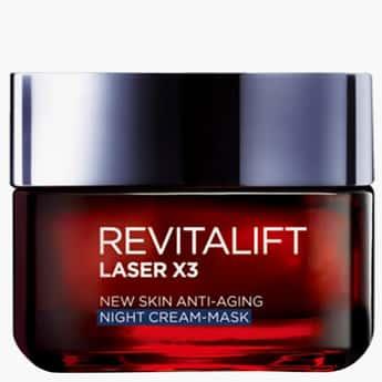 L'OREAL Revitalift Laser X3 Night Cream