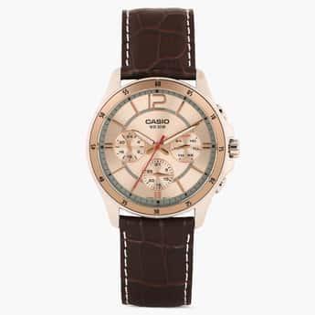 CASIO A956 Men Multifunction Watch