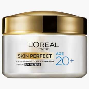 L'OREAL Lp Skin Perfect 20 Day Cream