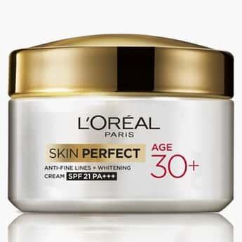 L'OREAL PARIS Skin Perfect Day Cream
