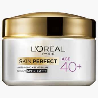 L'OREAL Perfect Skin 40 Day Cream