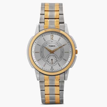 TIMEX Men's Multifunction Watch - TW000U306
