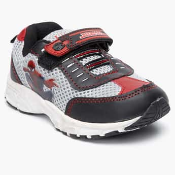BIOWORLD Hop On Strap Shoes