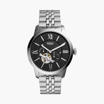 FOSSIL Men Chronograph Watch- ME3107