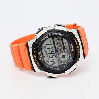 CASIO Youth Digital Watch D121