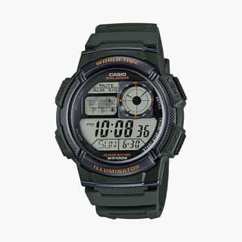 CASIO Men Digital Watch - AE-100W-3AVDF