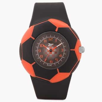 ZOOP Boy's Analog Watch - NEC3008PP02C