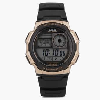 CASIO Youth-Digital Men's Digital Watch - D122