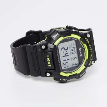 CASIO Youth Digital Watch I104